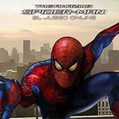 Людина Павук в 3д