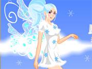 Зимова фея