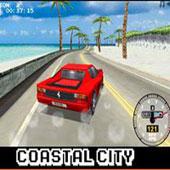 Форсаж: Пляжний місто