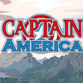 Наряди Капітана Америку