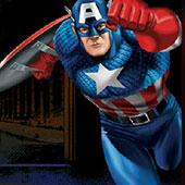 Капітан Америка 2: бій в лісі