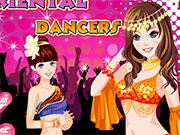 Східні танці