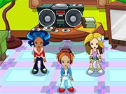 Танці хіп хоп