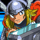 Тор 2: напад на Асгард