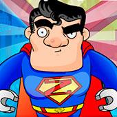 Супермен: допомога дітям