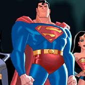 Супермен: рятує людства