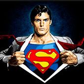 Подвійні картки Супермена