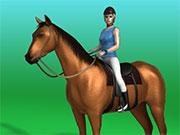 Скачки на конях