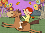 Бродилки про коней