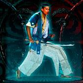 Мортал комбат 2013: бійки на турнірі