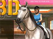 Скачки на конях 2
