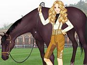Симулятор коня конярства