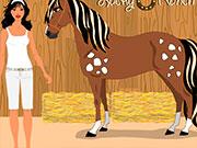 Мити коней