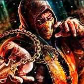 Мортал комбат: бандитська розбірка