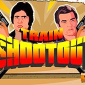 Перестрілка на поїзді