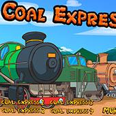 Поїзда з вугіллям