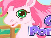 Милий поні