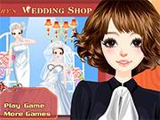 Весільний магазин