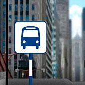 Симулятор маршрутного таксі