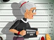Бабуся втекла з психлікарні