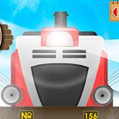 Симулятор поїздів метро