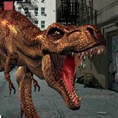 Симулятор динозаврів