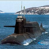 Симулятор підводника
