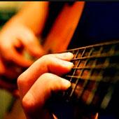 Прикольний симулятор гітари