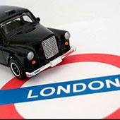 Симулятор водіння 2: лондонське таксі