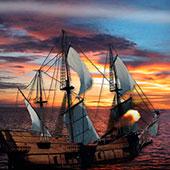 Симулятор кораблів