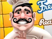 Шеф-кухар