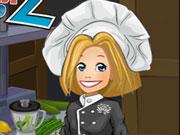 Симулятор кухаря