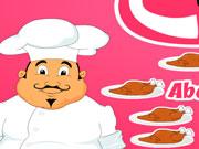 Кухар індичка