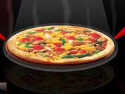 Кухар піца