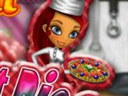 Кухар пироги