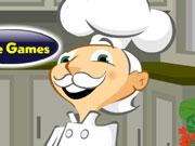 Кухар кекси