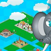 Будувати супер зоопарк