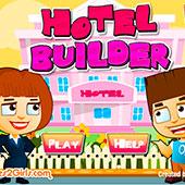Будуємо класний готель