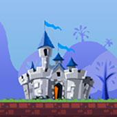 Будувати замок недоступний