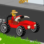 Лего Гонки: Збір кубків