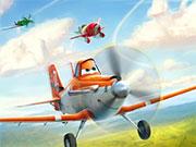 Літаки Дісней