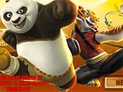Дісней кунг-фу панда