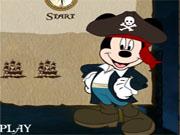 Міккі Маус пірат