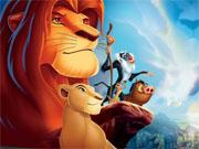 Король лев знайди цифри