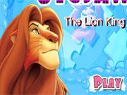 Король лев крутий пазл