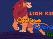 Брутальний лев