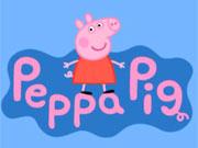 Свинка Пепа бродилки