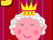 Свинка Пепа корони