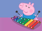 Свинка Пеппа уроки