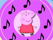 Свинка Пепа звуки